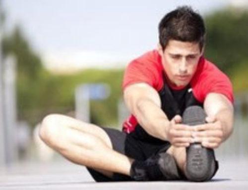 Defaticamento e rigenerazione post allenamento