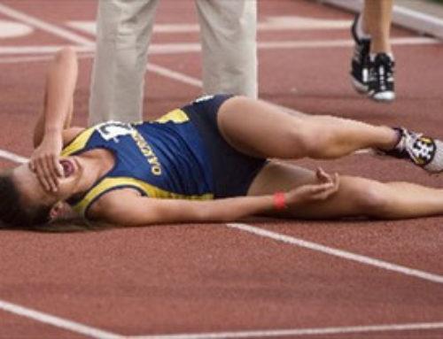 La Riabilitazione dell'Atleta