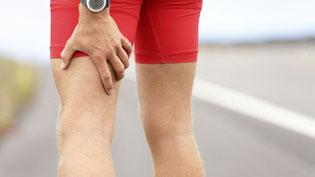 strappo muscoli posteriori coscia - Fisioterapista Antonio Siepi